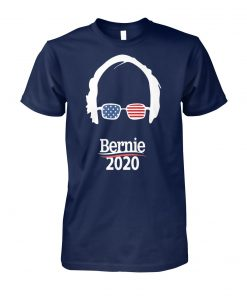 Bernie sanders 2020 unisex cotton tee