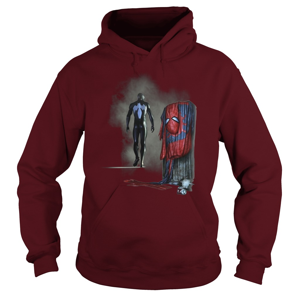 Friendly neighborhood spider-man by peter david the complete collection hoodie