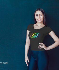 Carolina hurricanes rainbow pride LGBT shirt