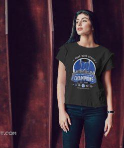 Duke blue devils 2019 acc men's basketball champions march 16 2019 shirt