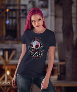 How to train your dragon 3 calavera fury shirt