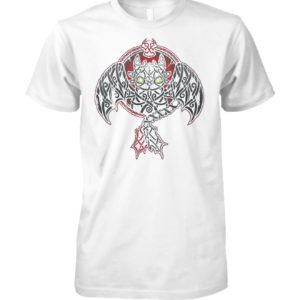 How to train your dragon viking toothless night fury unisex cotton tee