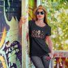 Motley crue vintage shirt