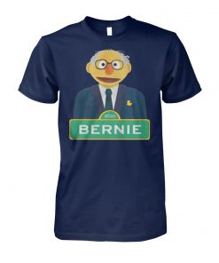 Official bernie sanders 2020 unisex cotton tee
