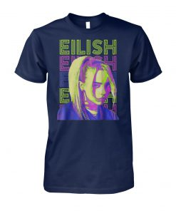 Official billie eilish unisex cotton tee