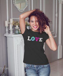 Savannah guthrie love shirt