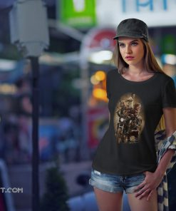 The walking dead daryl dixon shirt