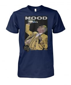 Vicente fernández drinking and singing mood unisex cotton tee