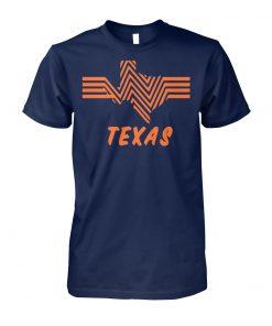 Whataburger Texas unisex cotton tee