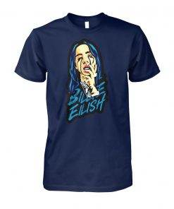 Your everything ocean eyes billie eilish unisex cotton tee