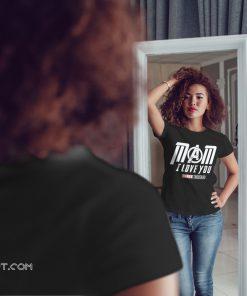 Endgame mom I love you three thousand shirt