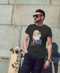 """Fat Thor """"Lebowski"""" shirt"""