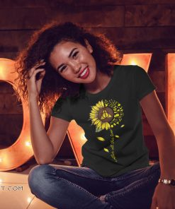 Harry potter after all this time sunflower shirt