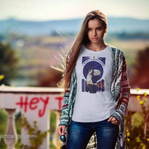 Howl and Sophie a heart's heavy burden shirt