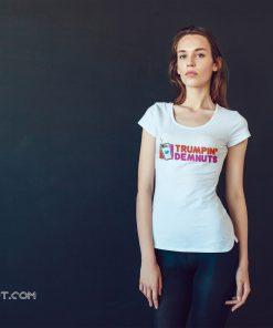 Twitter trumpin demnuts shirt