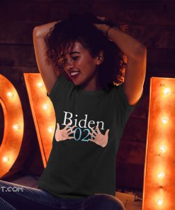 Vote joe biden 2020 election shirt