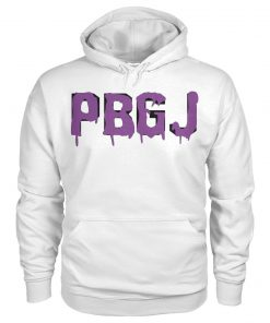 Bronny james PBGJ shirt