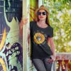 Hippie sunflower live by the sun love by the moon shirt