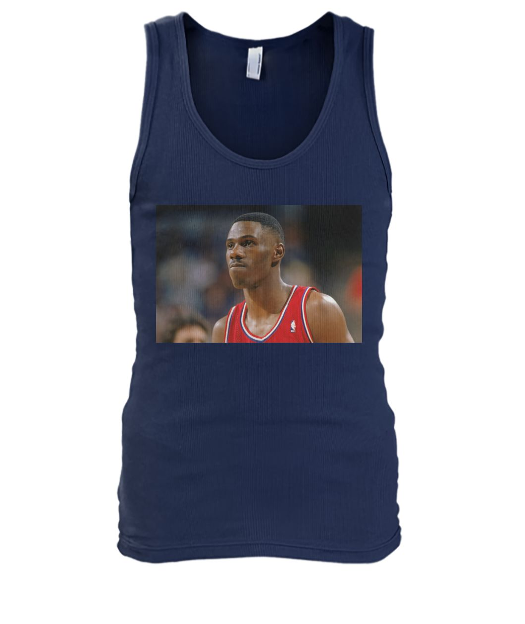 NBA quinn cook derek smith men's tank top