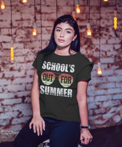Vintage school's out for the summer shirt