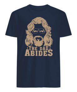 Vintage the dad abiddes guy shirt