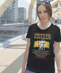 We were the best america had vietnam veteran shirt