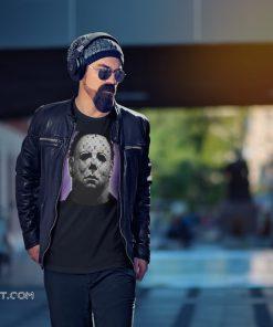 Michael myers louis vuitton shirt