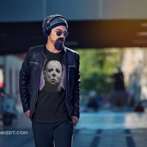 Michael myers louis vuitton shirt