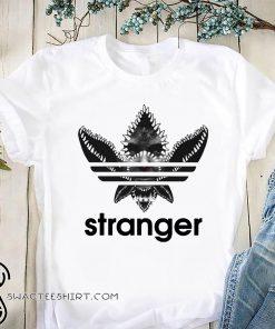 Adidas stranger things eleven shirt