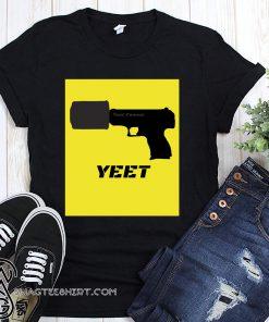 Yeet cannon shirt