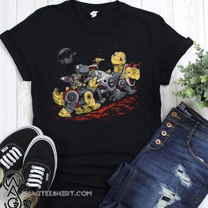 Bots before time transformers and the land before time shirt