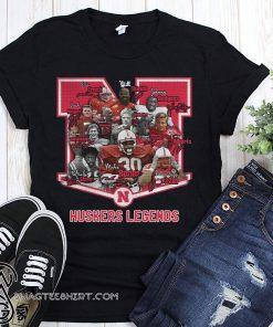 Nebraska huskers legends shirt