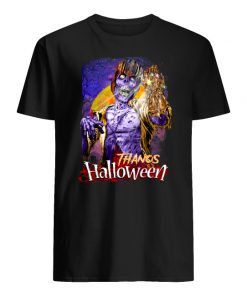 Thanos halloween men's shirt