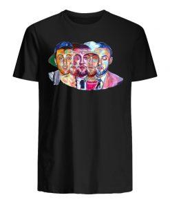 The evolution of mac miller men's shirt