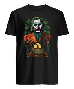 DC comics the joker reborn men's shirt