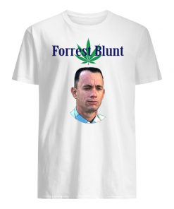 Tom hanks forrest blunt men's shirt