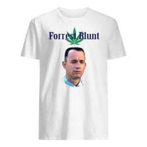 Tom hanks forrest blunt men's shirt