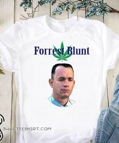 Tom hanks forrest blunt shirt