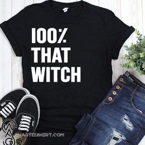 100% that witch shirt