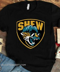 Jacksonville jaguars gardner minshew nfl shirt