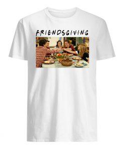 Friendsgiving friends tv show thanksgiving mens shirt