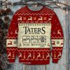Taters po-ta-toes recipe lord of the rings ugly christmas sweatshirt