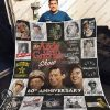 The andy griffith show quilt