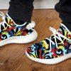 Under armour autism awareness yeezy sneakers