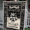 We are the daughters of the witches you could not burn blanket