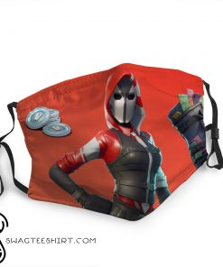 Ace starter pack fortnite anti-dust cotton face mask