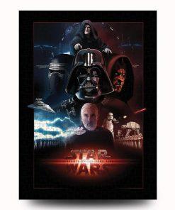 Star wars servants of the dark side jigsaw puzzle 4