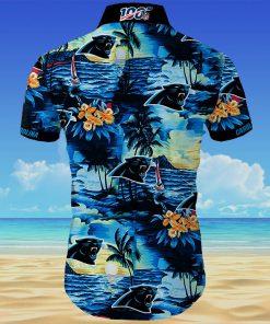 Carolina panthers all over printed hawaiian shirt 4