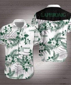 Laphroaig hawaiian shirt 3