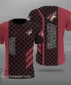 National football league arizona diamondbacks full printing shirt